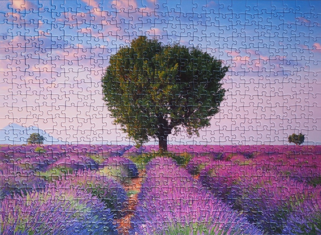 post puzzle