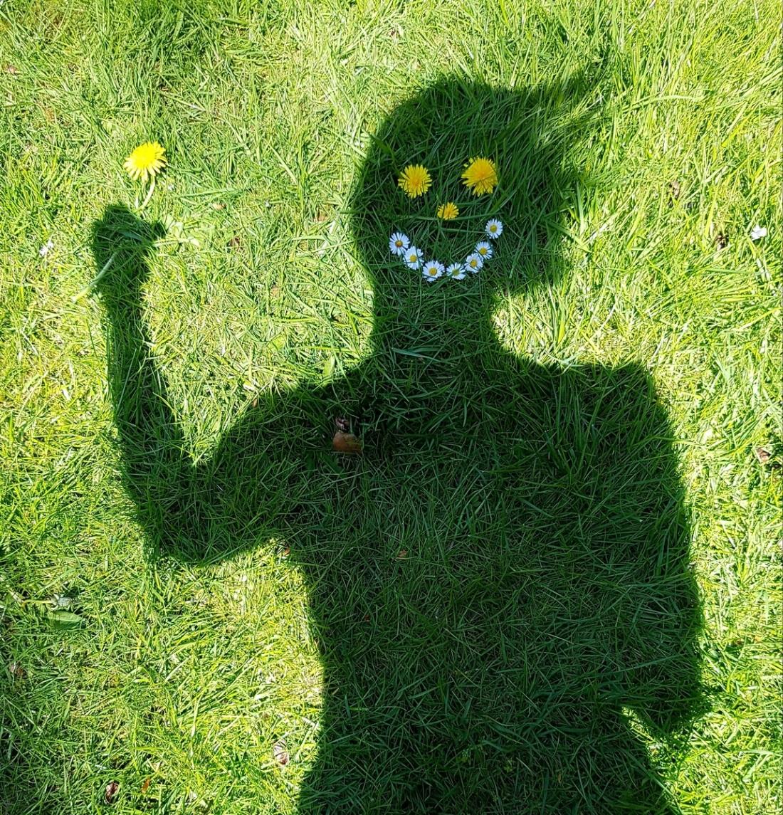 smile dandelion